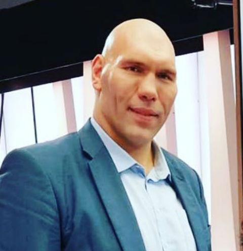 Николай Валуев: «Моя болезнь могла привести к летальному исходу»