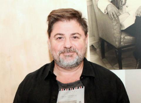 Александр Цекало отметил день рождения в Италии с новой женой