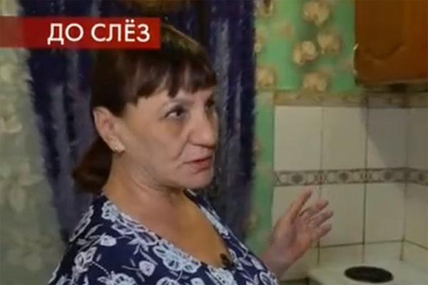Наталья Кувыкина