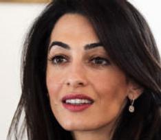 Амаль Аламуддин сэкономила на свадебном подарке мужу