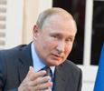Женщина из Иваново предложила Владимиру Путину жениться на ней