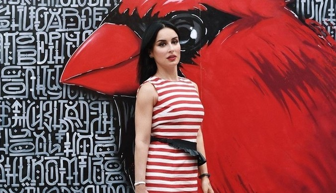 Тина Канделаки планирует воспользоваться услугами пластического хирурга