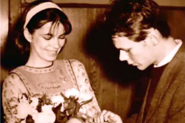 Анастасия Сорочан выходила замуж на последних месяцах беременности
