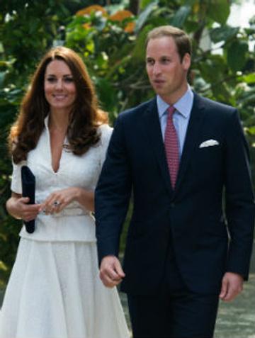 Кейт и Уильям очень расстроены поведением французских журналистов