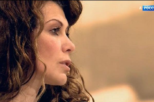 Актриса была по-настоящему влюблена дважды