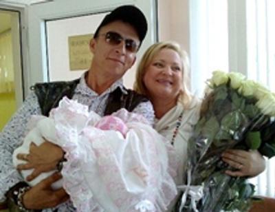 Светлану Пермякову забирали из роддома Охлобыстин с женой