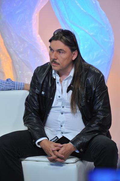 Актриса снималась в проектах Мозгалевского