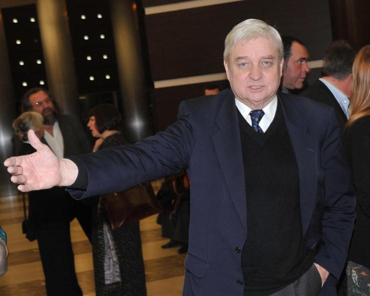 Александр Стефанович был благодарен Пугачевой за совместные годы жизни