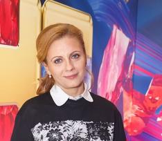 Наталья Еприкян: «Могу вспылить, схватить! Но уже никто не подчиняется, слабее стала»