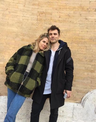 Маруся и Евгений вместе уже не один год