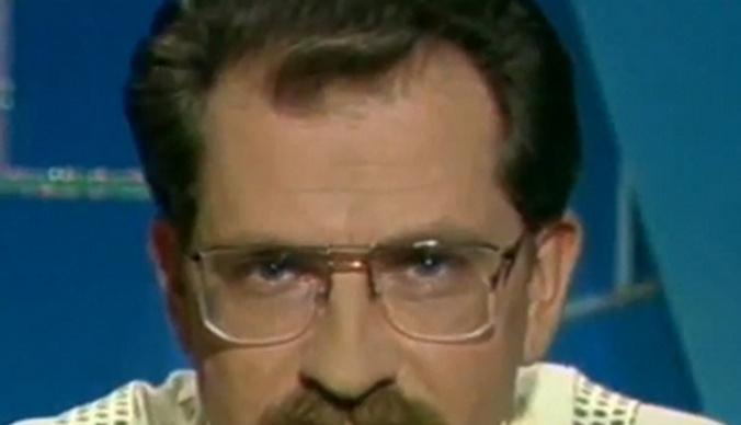 Константин Эрнст: «Я бы с удовольствием видел Влада Листьева гендиректором Первого канала»