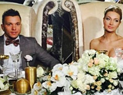 Евгения Феофилактова вновь стала невестой