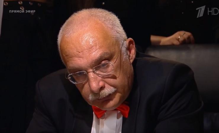 Александр Друзь давно стал ветераном популярной игры