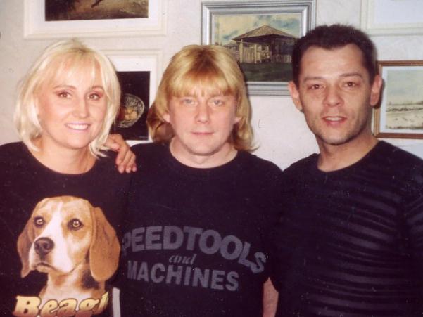 У Вадима Казаченко остались теплые воспоминания о работе в группе