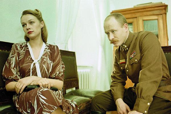 «Военно-полевой роман»