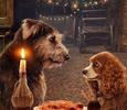 В Сети появился трейлер ремейка мультфильма «Леди и Бродяга»
