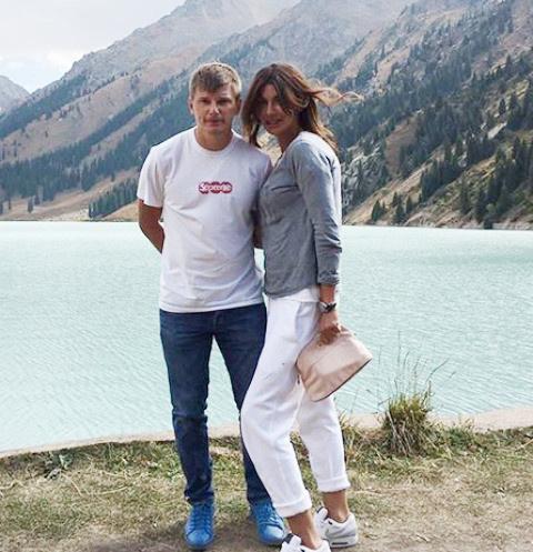 Свадьба Андрея и Алисы состоялась в сентябре 2016 года