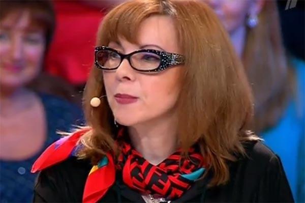 Елена Худик