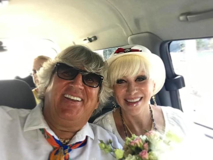 Артистка умерла спустя примерно месяц после свадьбы с Фирсовым