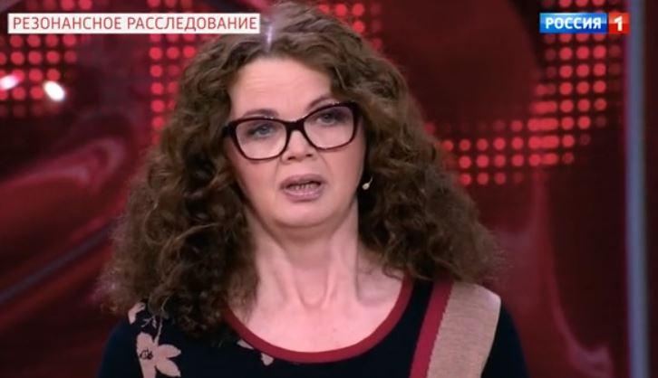 Антонина Саврасова-Абрамова отрицает, что хотела причинить вред Борткевичу