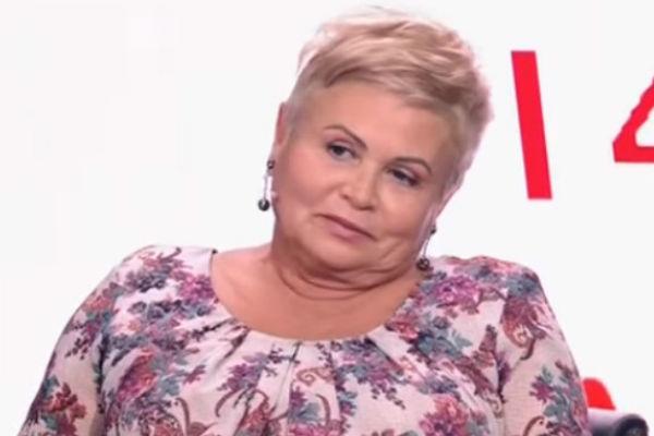 Екатерина Ивановна участвовала в шоу Шепелева