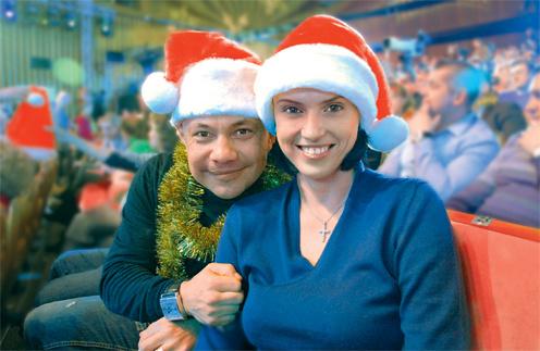 Костя Цзю встречается с Татьяной уже семь лет, а живут они вместе четыре года