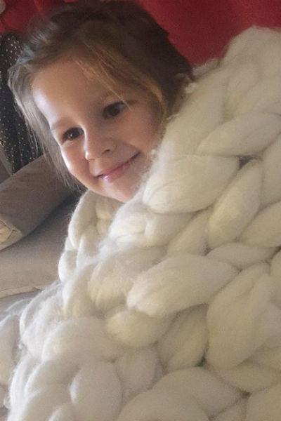 Дочь Анны Василиса
