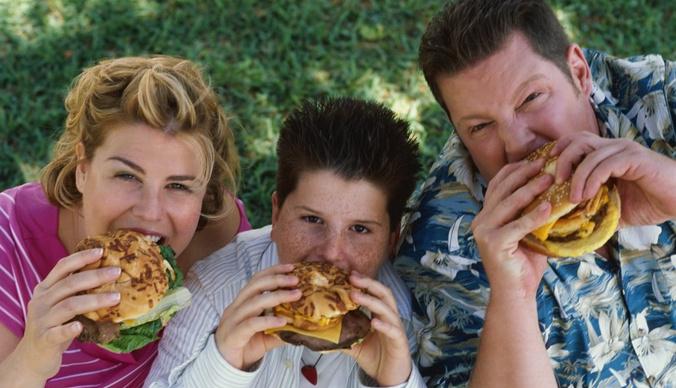 Топ-5 знаков зодиака, склонных к ожирению