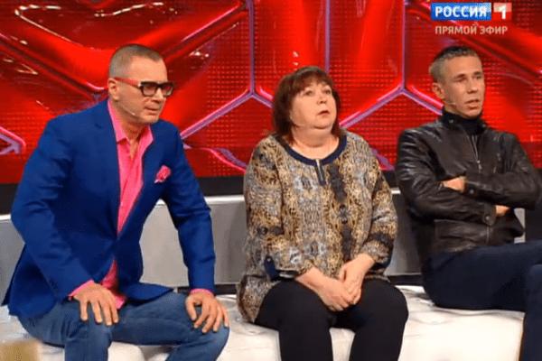 Поддержать Панина пришел Андрей Ковалев
