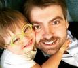 Муж Эвелины Бледанс рассказал о том,как родня приняла его сына