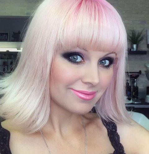 Певица Натали