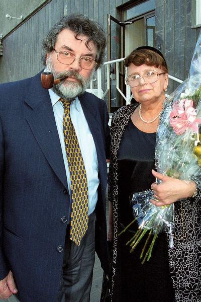 60 лет со дня свадьбы Александр и Наталья отметят в кругу семьи