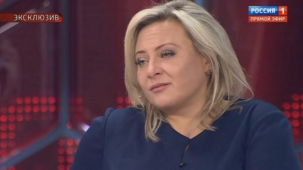 Оксана Богданова