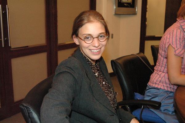 Во время съемок в сериале «Не родись красивой» Нелли было 26 лет