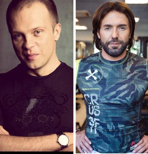 DJ Грув и Андрей Малахов