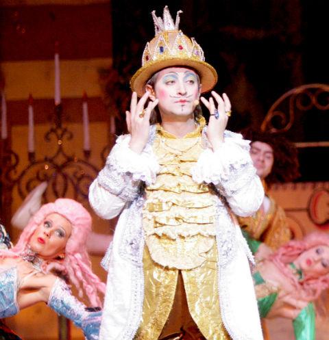 Стиль жизни: Триумфальное возвращение «Бременских музыкантов»: в Москве снова покажут легендарный мюзикл  – фото №1