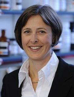 Бьорна Видиш, эксперт отдела разработки дезодорантов NIVEA