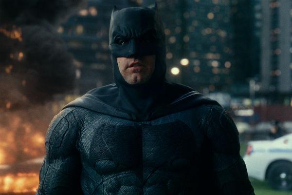 Бэтмен считается одним из самых популярных супергероев в мире