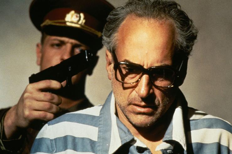 О преступнике сняли несколько фильмов