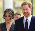 Серена Уильямс станет крестной сына Меган Маркл и принца Гарри