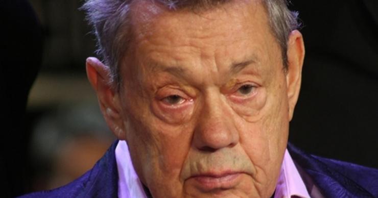 Вдова Караченцова: «Я уверена, что Николай Петрович сейчас с нами»