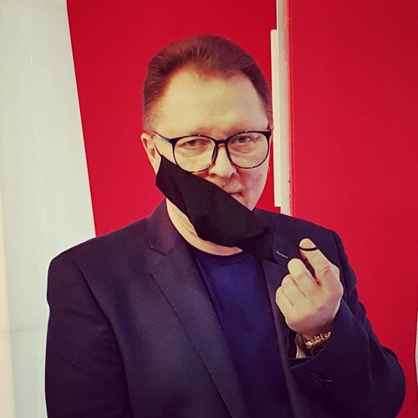 Экс-директор «Тату» об избиении Волковой: «Считаю, что она сама нарвалась»