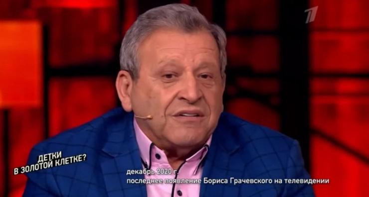 Режиссер снимался вплоть до попадания в больницу