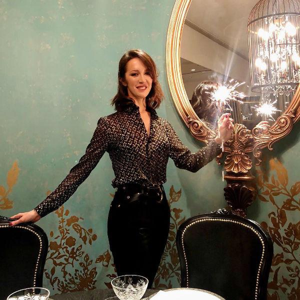 Матильда Шнурова открывала ресторан около шести лет назад