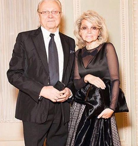 Юрий и Людмила Маликовы живут вместе более 50 лет