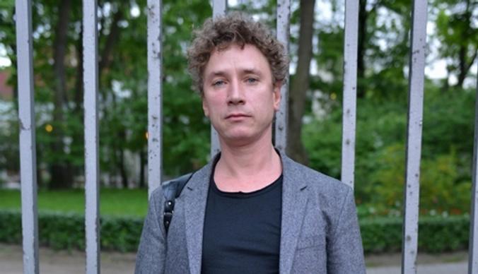 Александр Яценко женился на беременной любовнице после тайного развода с супругой