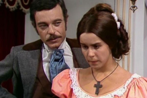 Поклонники уверены, что актриса мало изменилась с возрастом