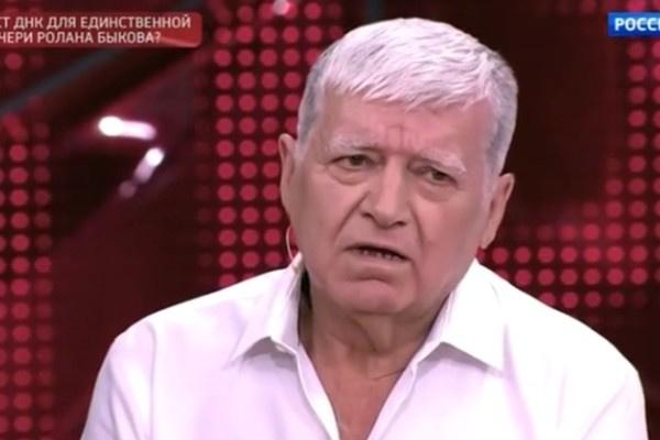 Николай Махляев был любовником Галины Стахановой в 70-е