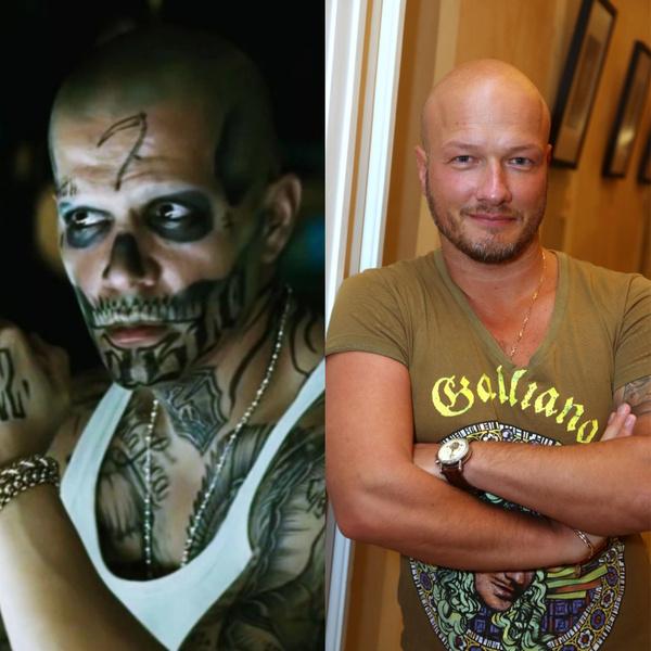 Рудова, Безруков, Петров: кто из наших актеров хорошо смотрелся бы в «Отряде самоубийц»
