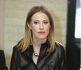 Ксения Собчак прокомментировала конфликт с Марией Кожевниковой из-за публикации ее эротического фото